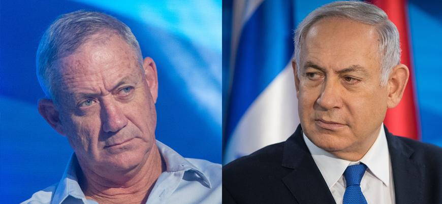 İsrail'de koalisyon kurulamıyor