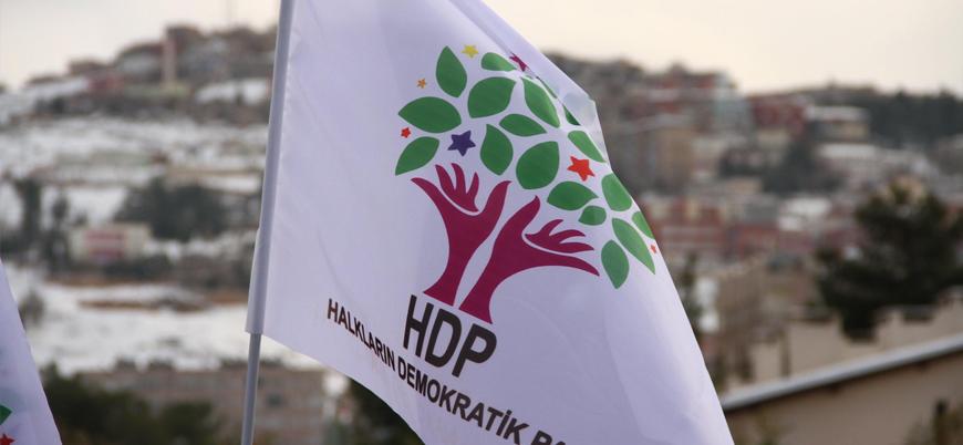 İYİ Parti: Her PKK'lı HDP'lidir ama her HDP'li PKK'lı değildir