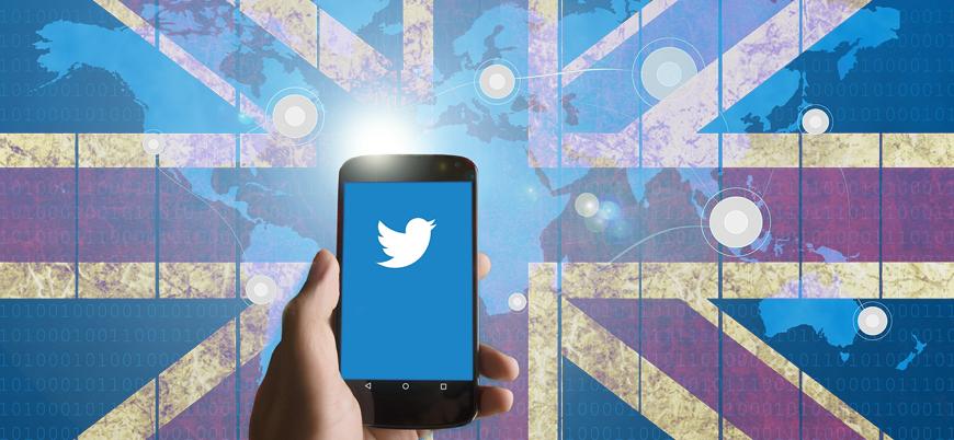 Twitter'ın Ortadoğu editörü İngiliz ordusunun siber biriminde görevli