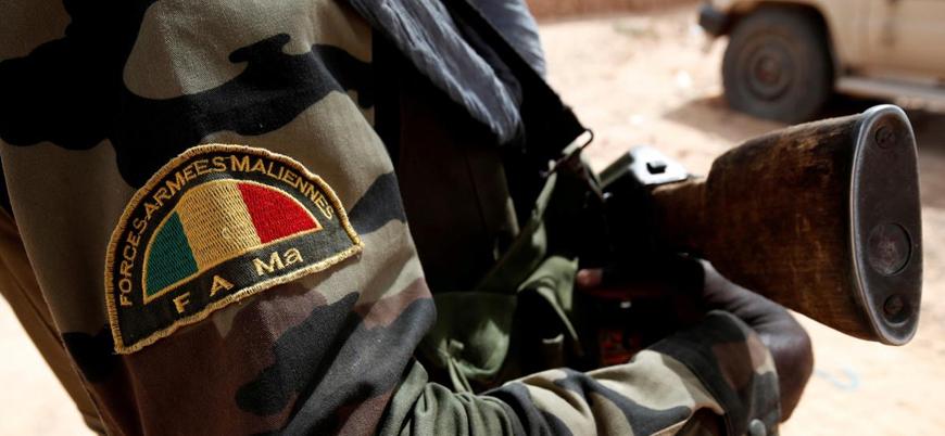 Mali'de ordu güçlerine saldırı: 25 ölü 60 kayıp