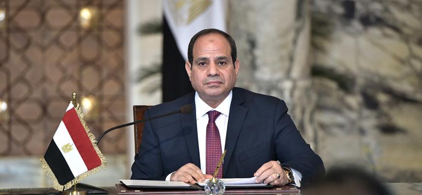 Mısır'da generallerin de dahil olduğu 'protesto yolsuzluğu'