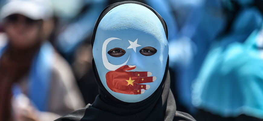 """""""Çin yönetimi Uygurların Allah'a değil devlete tapmalarını istiyor"""""""