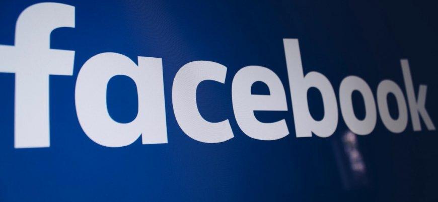 Türkiye'den Facebook'a 1 milyon 600 bin lira ceza