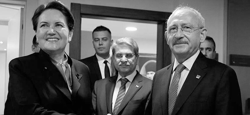 Kılıçdaroğlu: Millet İttifakı'nın bozulacağını sanmıyorum