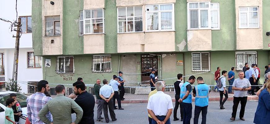 Deprem sonrası İstanbul'da 5 bin 253 hasarlı bina ihbarı yapıldı