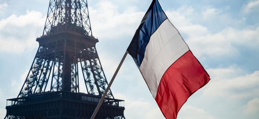 Fransa'dan ABD'ye 'ekonomik misilleme' tehdidi