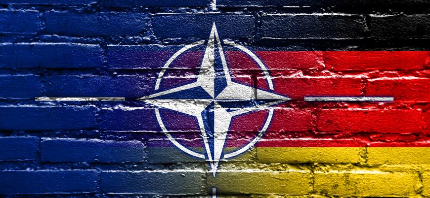 Almanya NATO bütçesine katkıyı artırıyor