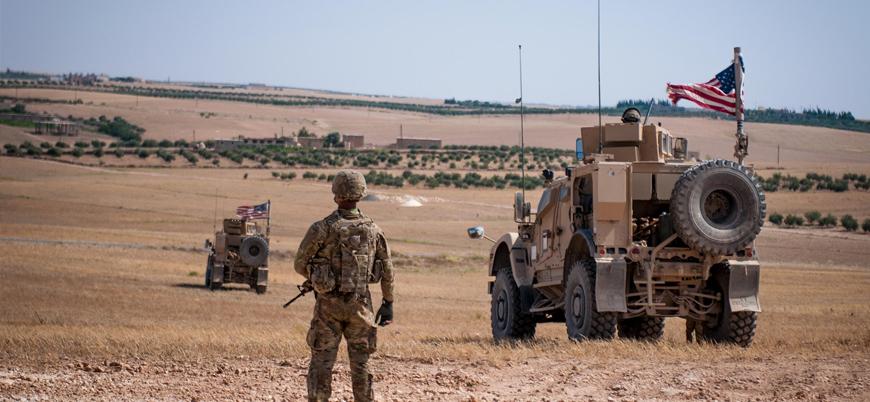 """""""ABD Türkiye'yi YPG/PKK ile muhatap kılmayı kısmen başardı"""""""