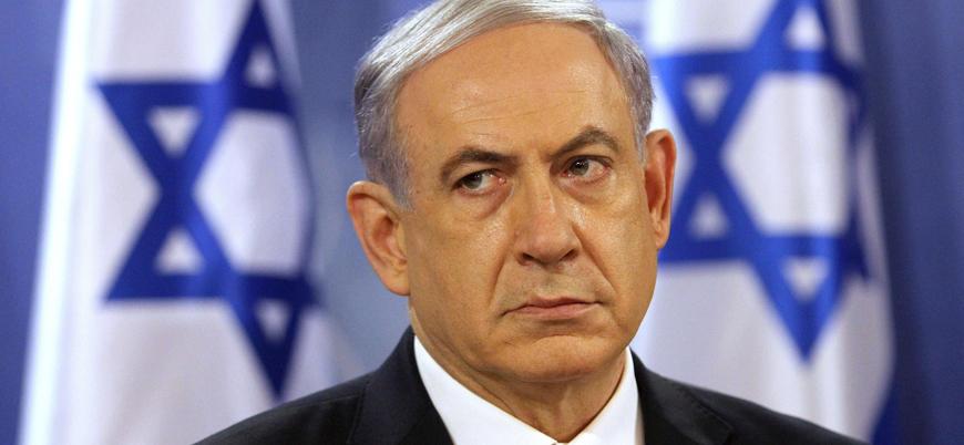 Netanyahu Ürdün Vadisi'nin ilhakını seçim sonrasına erteledi