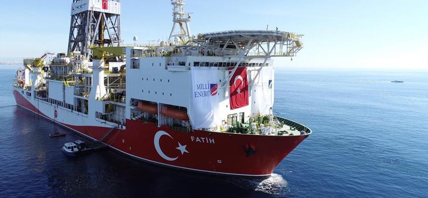 Yunanistan'dan AB'ye: 'Türkiye'yi felç edecek yaptırımlar hazırlayın'