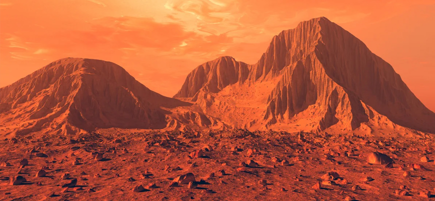 NASA: Mars'ta yaşam izlerine ulaşmaya yakınız
