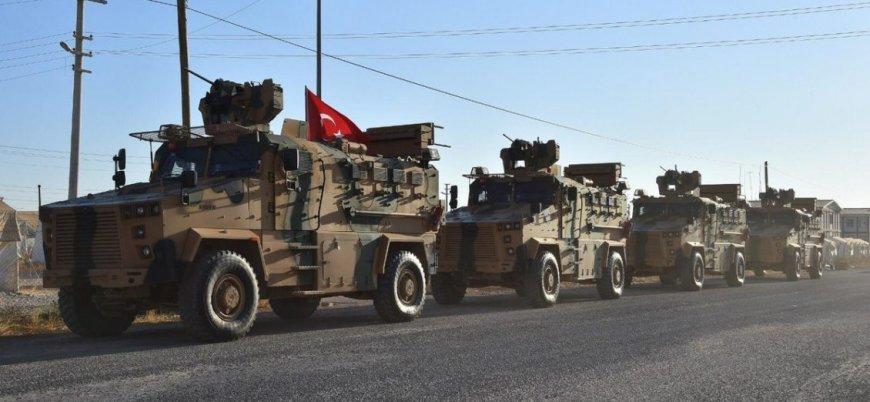 """""""Türkiye Fırat'ın doğusuna girerse ABD geri çekilebilir"""""""