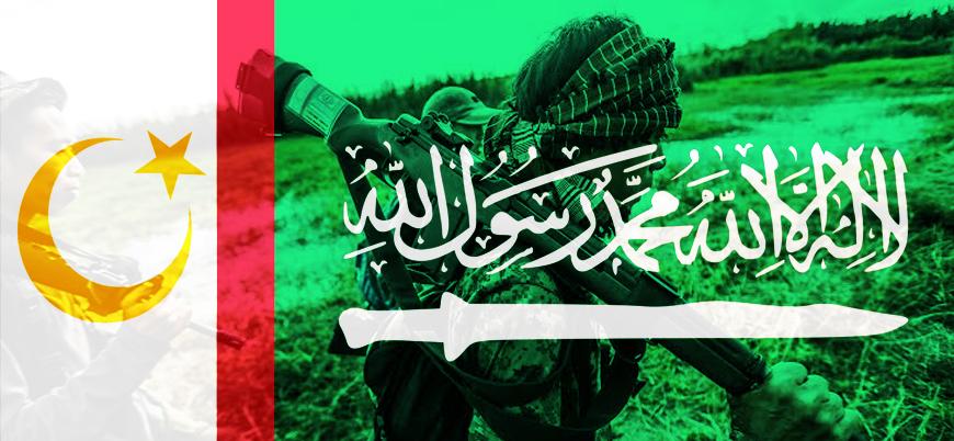 IŞİD Filipinler'de Moro İslami Kurtuluş Cephesi'ne saldırdı
