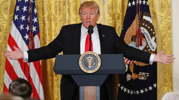 Trump'tan eşcinselleri kızdıran karar