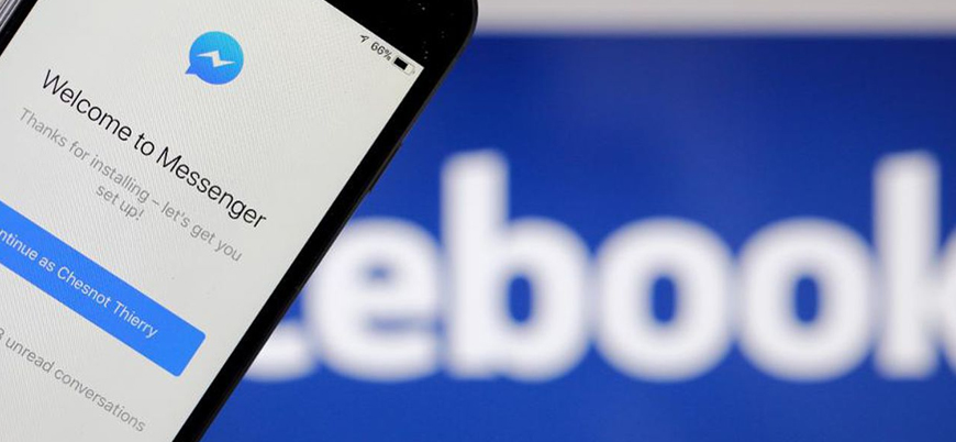 ABD ve İngiltere Facebook'un şifreli mesajlarına erişim istiyor