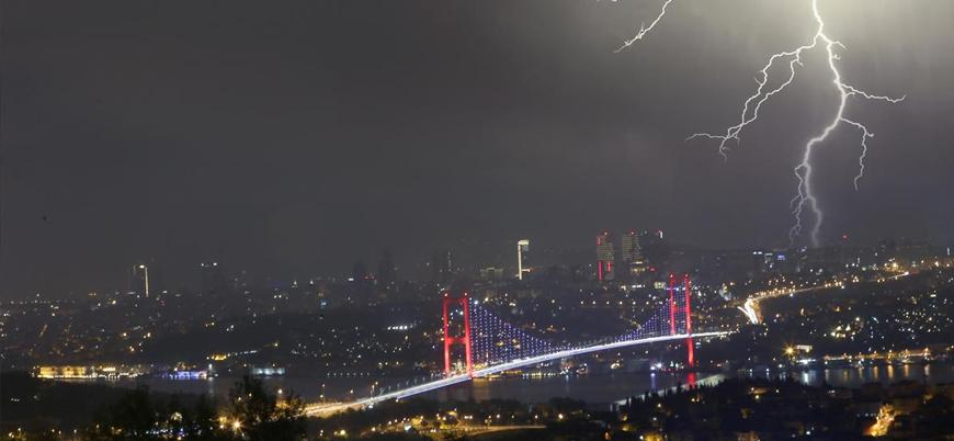Meteoroloji'den İstanbul'a uyarı: İkinci dalga geliyor