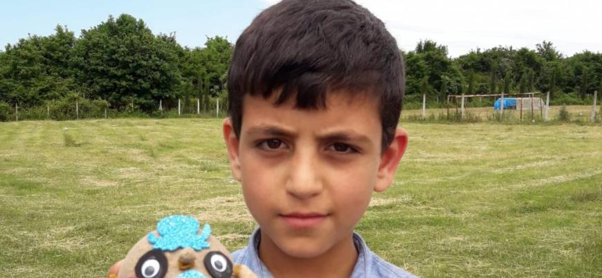İntihar eden çocuğun babası: Oğlum Suriyeli olduğu için dışlanıyordu