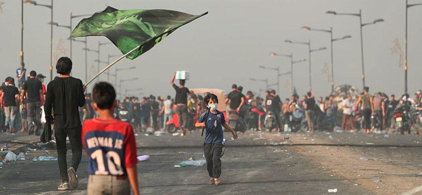 En az 100 kişinin öldüğü Irak protestoları neden başladı?