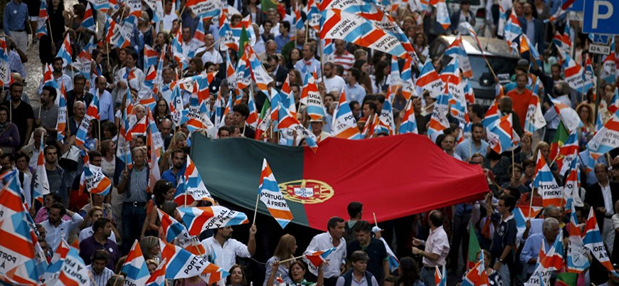 Portekiz sonucu belli seçime gidiyor