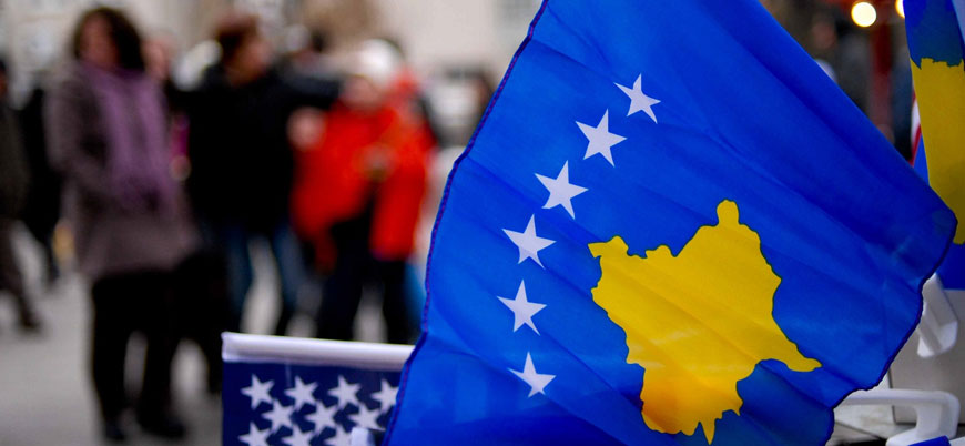 Kosova erken seçim için sandık başında