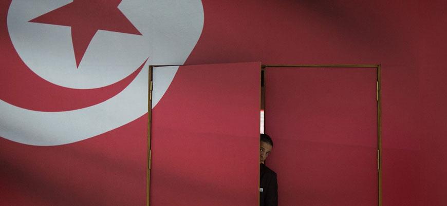 Tunus'ta parlamento 'Arap Baharı' sonrası üçüncü kez yenileniyor