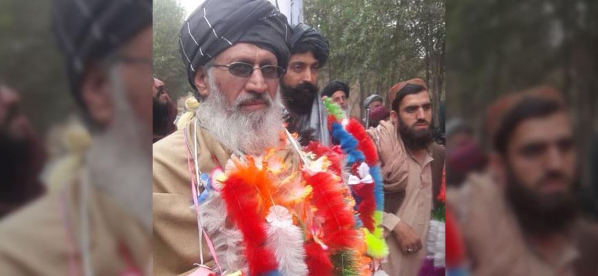 ABD Afganistan'da iki eski Taliban valisini serbest bıraktı