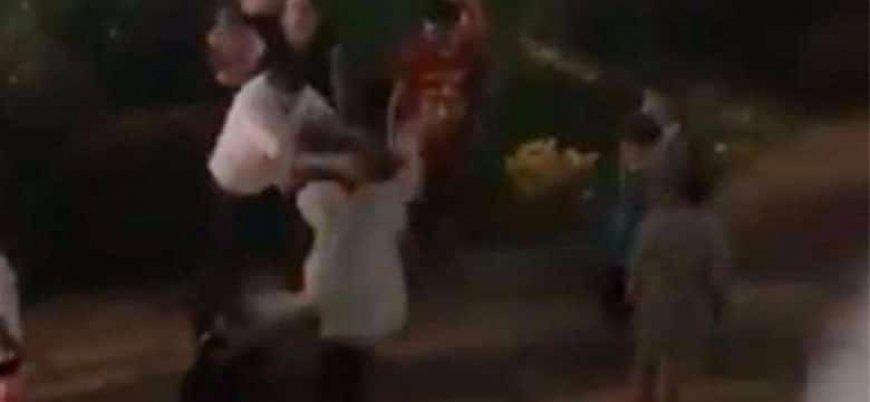 Sosyal medyadaki tepkinin ardından: Mersin'de Ürdünlü çocuğu döven kişi hakkında yakalama kararı