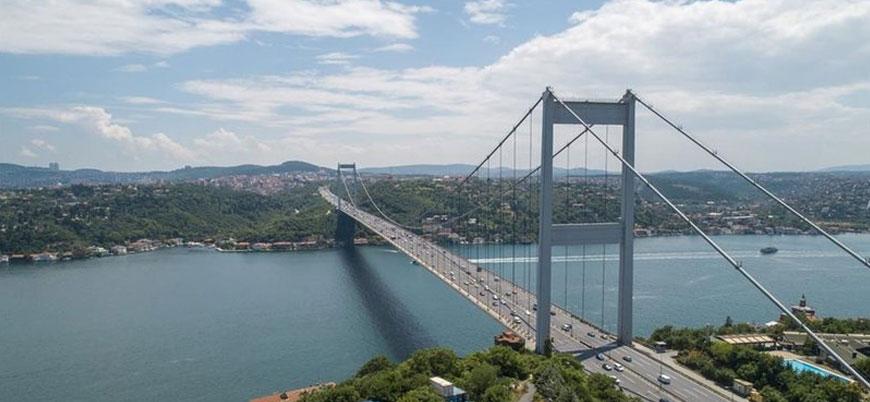 Otoyol köprü tren ve posta ücretine yüzde 20 zam