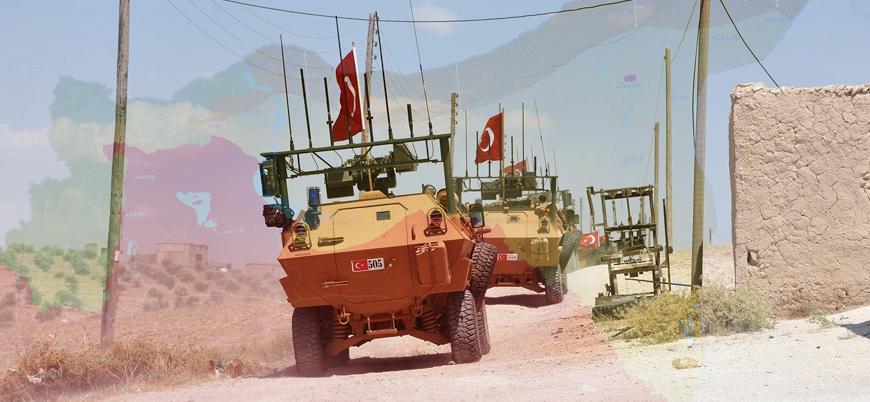 Türkiye'nin Suriye'deki 'Güvenli Bölge' operasyonu hangi bölgeleri kapsayacak?