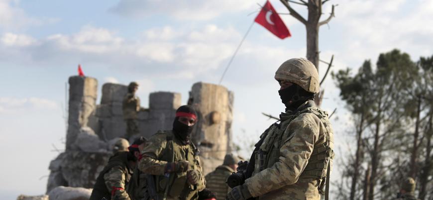 Türkiye'nin Suriye operasyonu doları yükseltir mi?