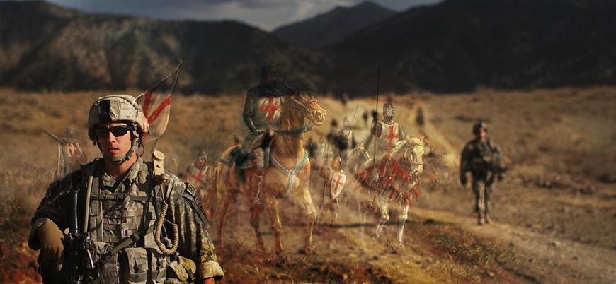 ABD 18 yıl önce bugün Afganistan'ı işgal etti