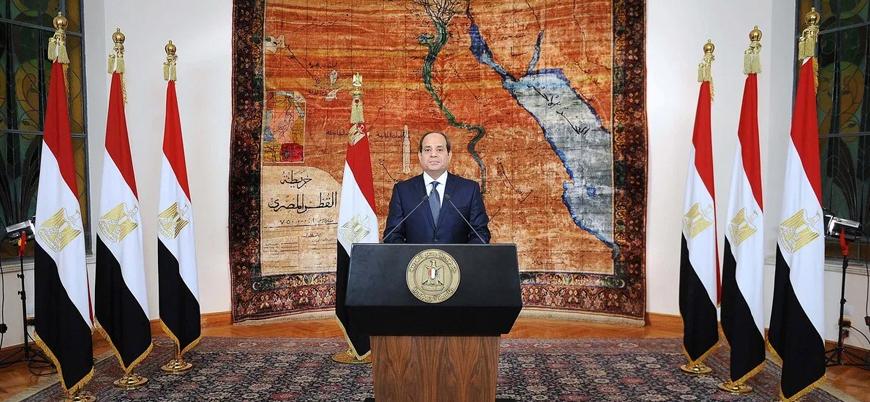 """""""Mısır'ın firavunu titriyor"""""""