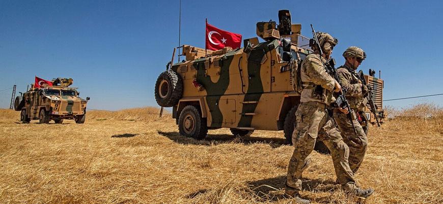 Rusya: Türkiye Suriye'nin toprak bütünlüğüne bağlı kalmalı