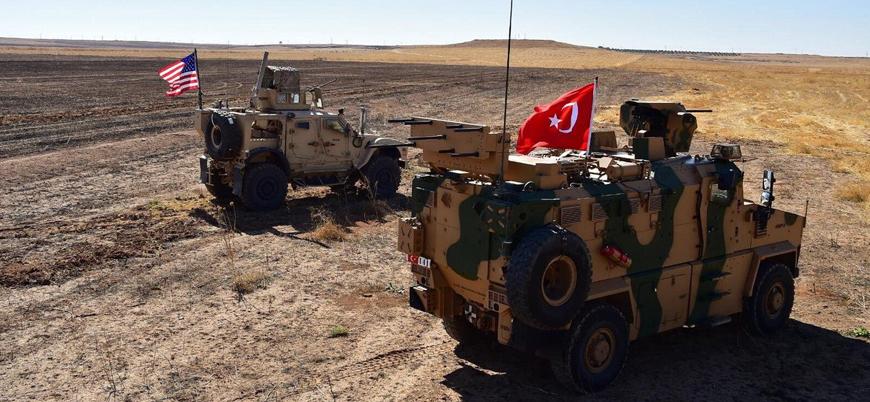 ABD'li senatörden Türkiye'ye tehdit: Suriye'ye adım atarlarsa yaptırım gelir