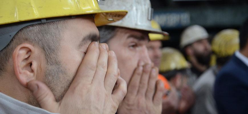 Yılın ilk 9 ayında 1320 işçi hayatını kaybetti
