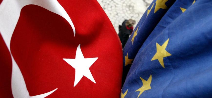 AB'den Türkiye'nin Suriye harekatına karşı açıklama