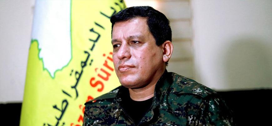 YPG: Türkiye'ye karşı Esed rejimiyle işbirliği yapabiliriz