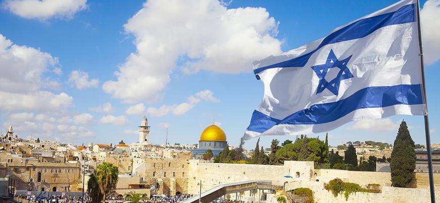"""İsrail Kudüs'te Türk STK'lara savaş açtı: """"Osmanlı devri bitti"""""""