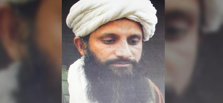 """""""Hint Altkıtası El Kaidesi lideri Asım Ömer Afganistan'da öldürüldü"""""""