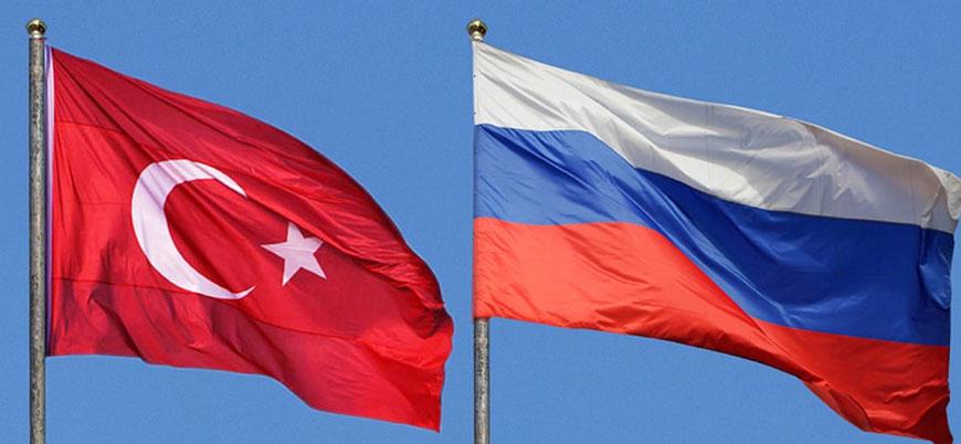 Türkiye ile Rusya ulusal para birimlerini kullanmak için anlaştı