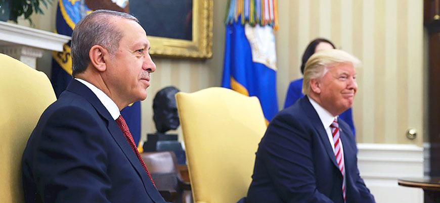 Trump tweet attı: Türkiye önemli bir ticari ortak, Erdoğan 13 Kasım'da ziyaretime gelecek
