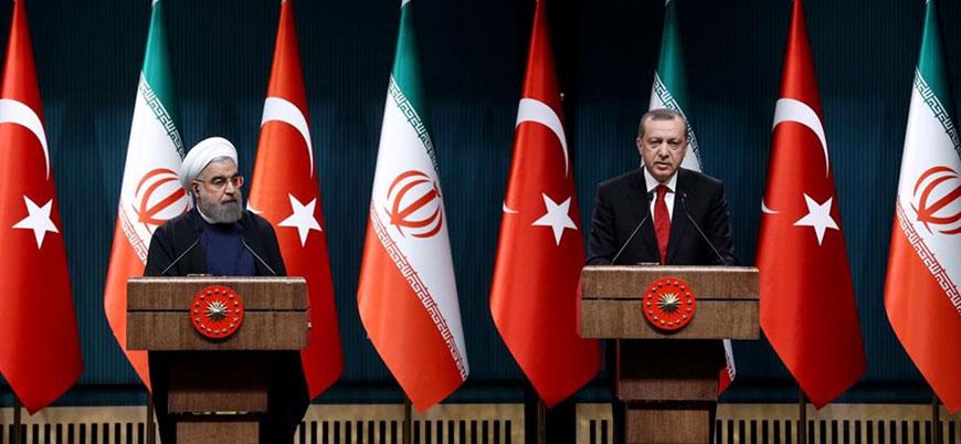 İran: Suriye'ye operasyon Türkiye'nin güvenliğine hizmet etmez