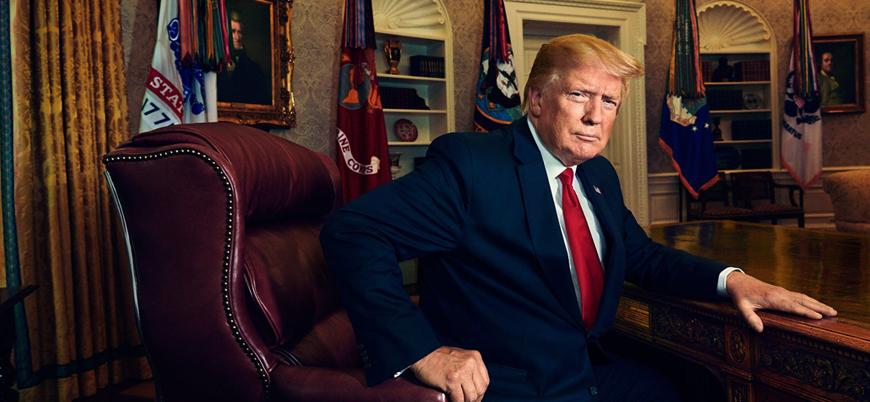 Amerikan tarihçiler: Trump gibi bir başkanı hiçbir zaman görmedik