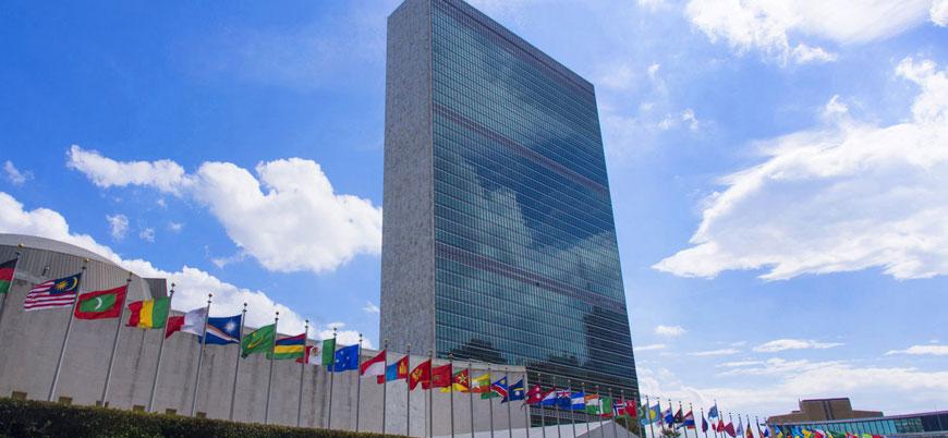 Guterres: BM'nin parası bitmek üzere