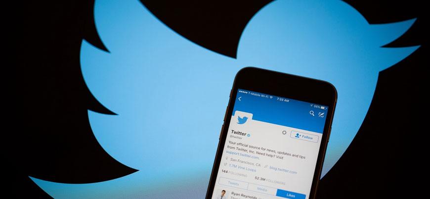 Twitter kullanıcıların kişisel bilgilerini reklam şirketleriyle paylaştı