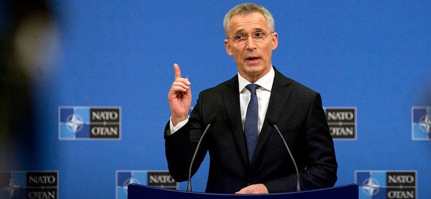 NATO Genel Sekreteri Jens Stoltenberg Türkiye'ye geliyor: Gündem Suriye
