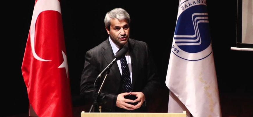 Eski AK Partili bakan Nihat Ergün istifa etti