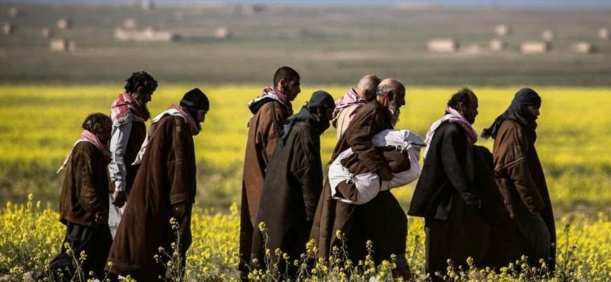 Bosna IŞİD'e katılan 9 vatandaşını geri alıyor