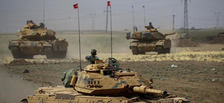 Türkiye'nin Suriye operasyonuna dünya ne dedi?