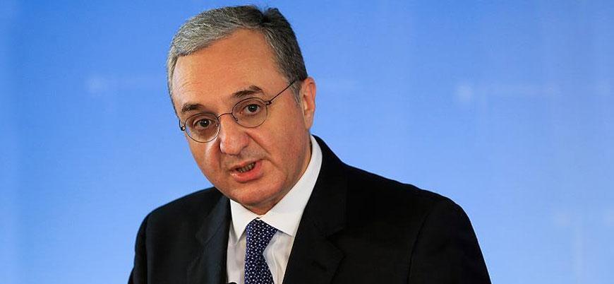 Ermenistan Barış Pınarı Harekatı'nı 'işgal' olarak niteledi
